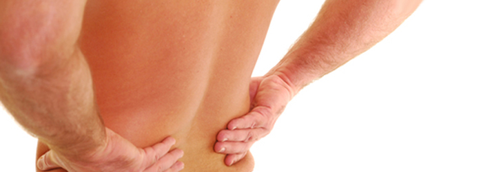 treating back pain with chiropractic