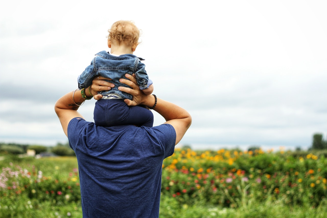 chiropractic for dads